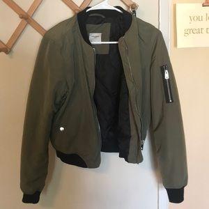 Vera Moda Bomber Jacket